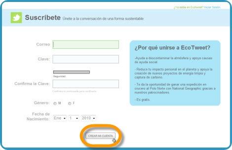 registrar-ecotweet