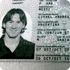 Pasaporte_Lionel_Messi