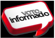 voto informado jne