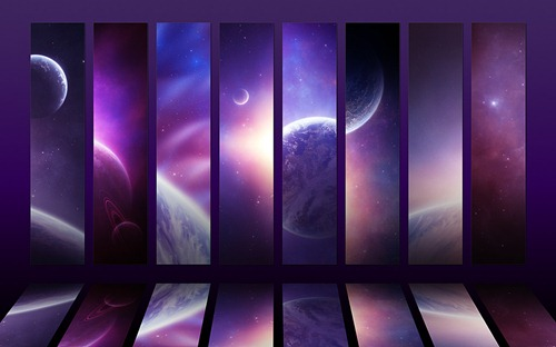 Cosmos_collection_IV___Purple_by_Funerium