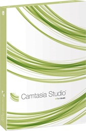 TechSmith Camtasia Studio 7