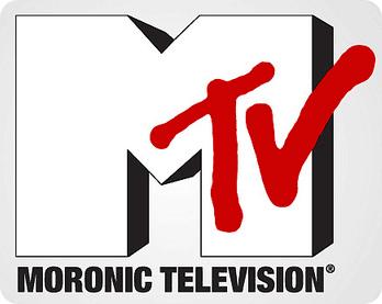 moronicTV