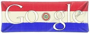 paraguayIndependence